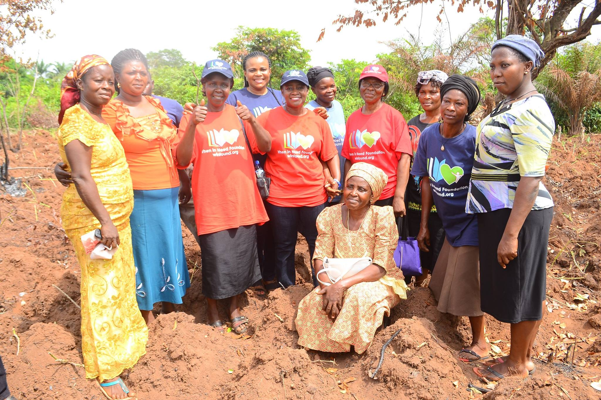 2. Agric Farm Project promoting sustainable development   and employment among women and local farmers